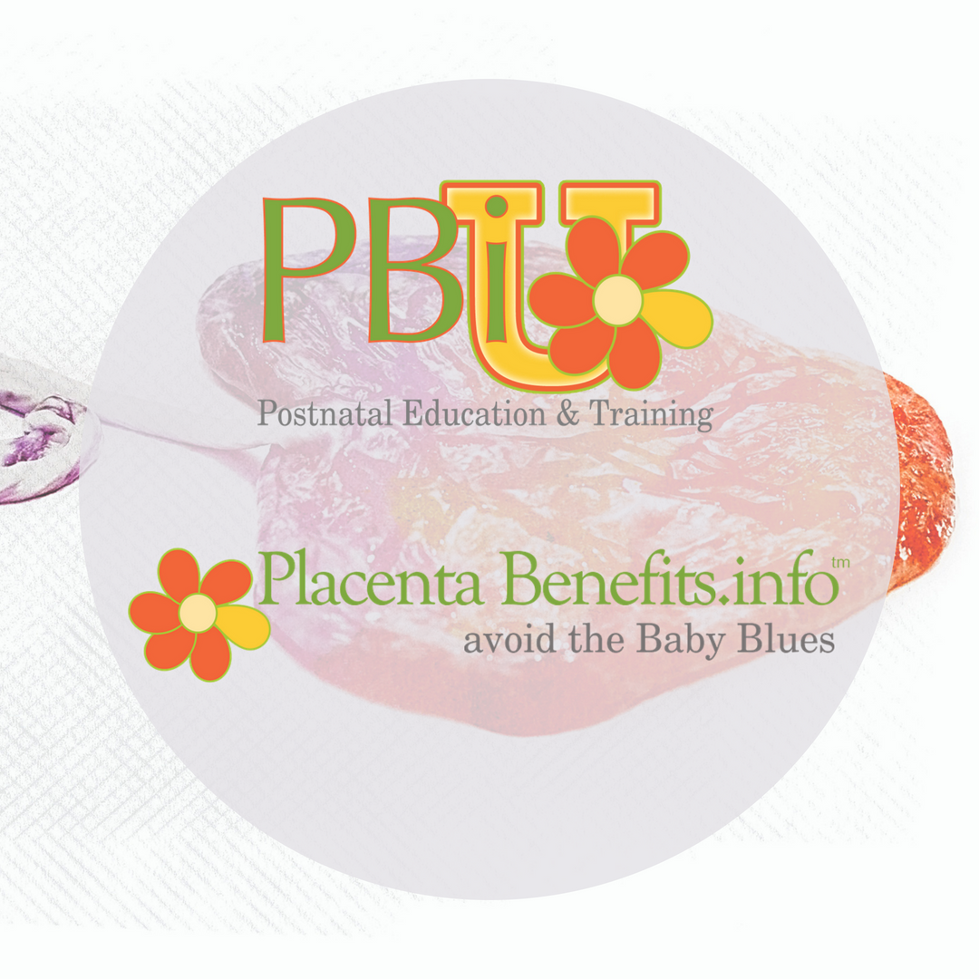 PBiU and Placenta Benefits.info